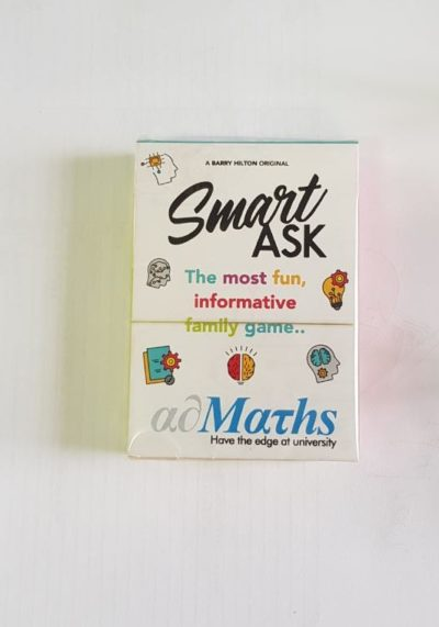 Smart Ask Card Game